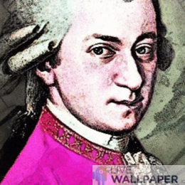 Animated Mozart Logo