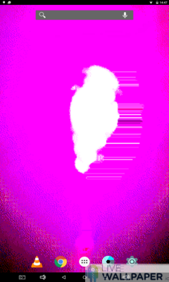 Strobe Light Glitch Screenshot #1