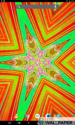 Flashing Kaleidoscope Screenshot #2