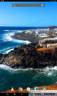 Lanzarote Screenshot #2