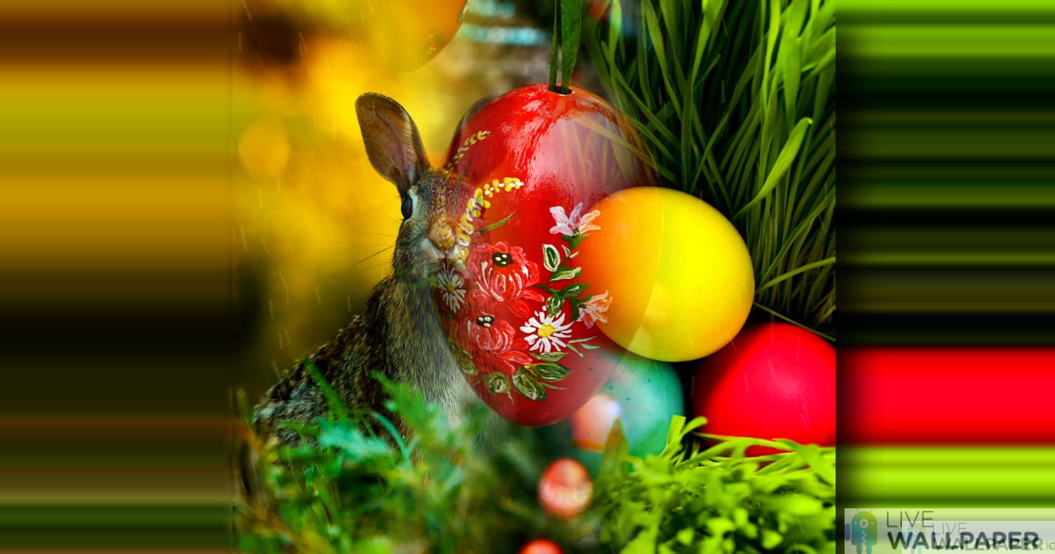 Celebrate Easter with Android wallpapers Featured Image