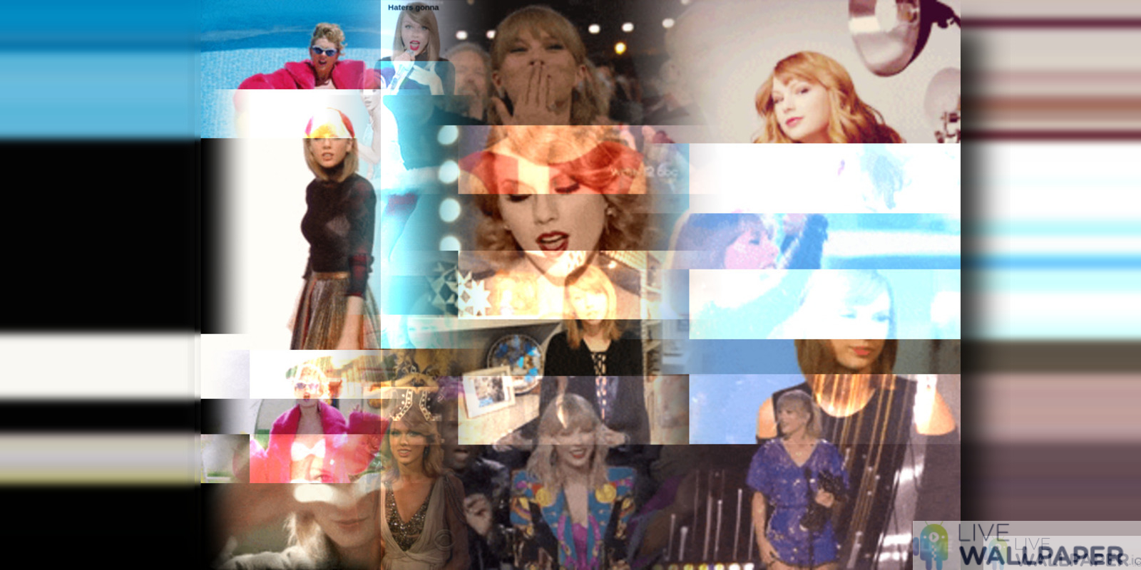 Check out this curated set of Taylor Swift memes and GIFs! Featured Image